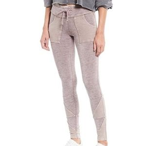 Free People Kyoto High-Rise Ankle Length Legging
